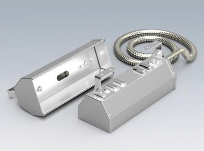 Ceramic & Quartz Infrared Heaters
